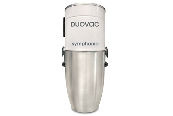 Duovac Symphonia
