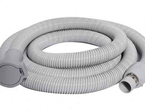 Rallonge de flexible électrifié 3.70ml BIP-12EXT
