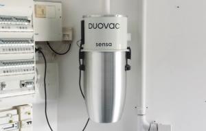 Centrale Duovac Sensa