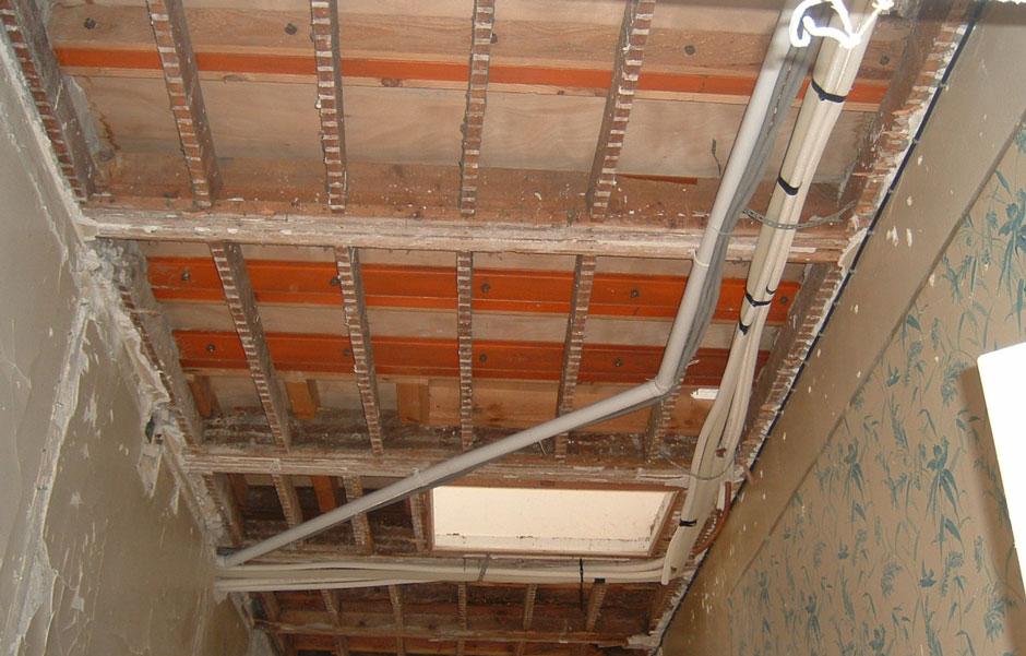 Centrale Duovac rénovation
